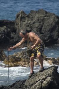 Hempton fishing for sounds