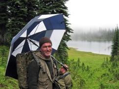 Hempton at Rainier National Park