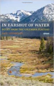 In earshot of water
