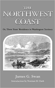 Northwest Coast cover