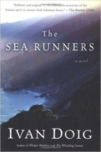The Sea Runners cover